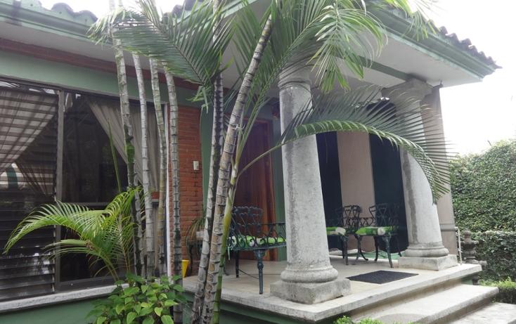Foto de casa en renta en  , lomas de cuernavaca, temixco, morelos, 1136955 No. 03