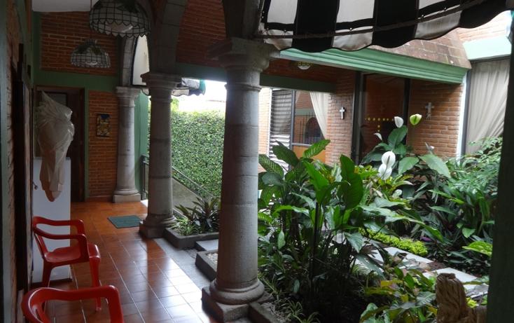 Foto de casa en renta en  , lomas de cuernavaca, temixco, morelos, 1136955 No. 13