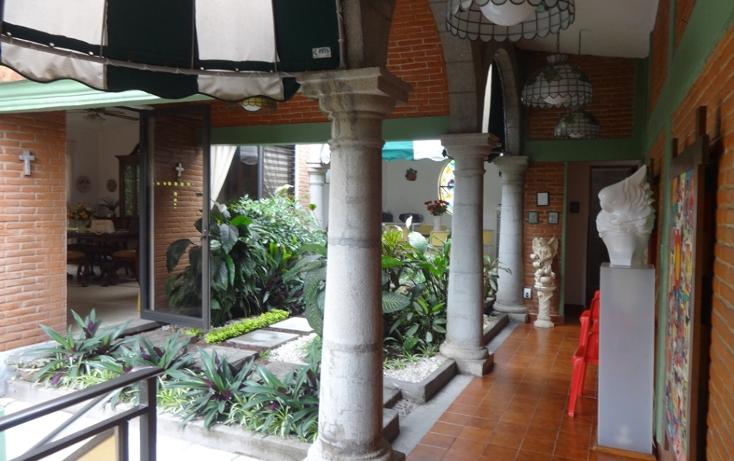 Foto de casa en renta en  , lomas de cuernavaca, temixco, morelos, 1136955 No. 14