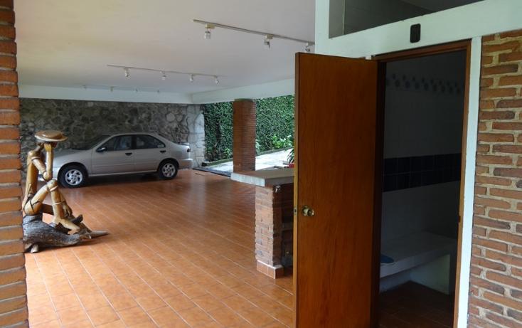 Foto de casa en renta en  , lomas de cuernavaca, temixco, morelos, 1136955 No. 26