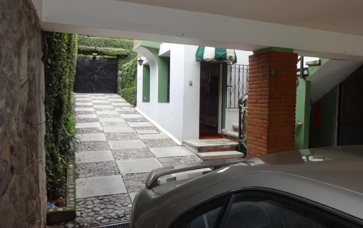 Foto de casa en renta en  , lomas de cuernavaca, temixco, morelos, 1136955 No. 27