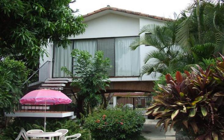 Foto de casa en venta en  , lomas de cuernavaca, temixco, morelos, 1138483 No. 03