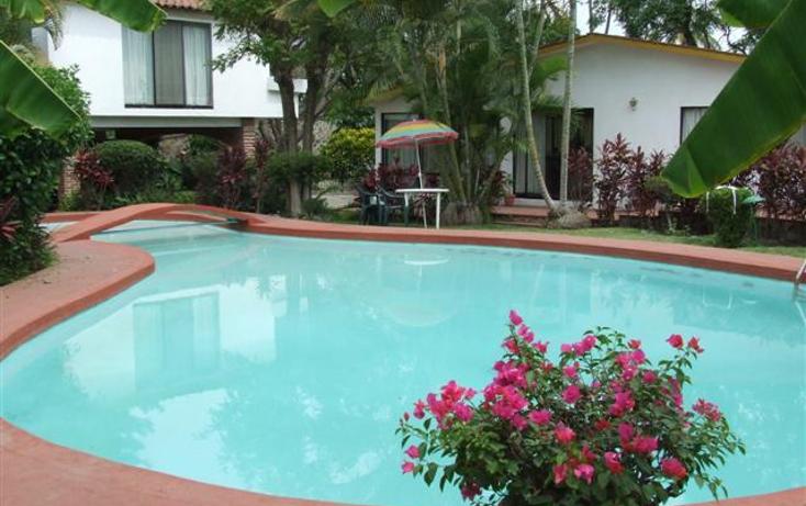 Foto de casa en venta en  , lomas de cuernavaca, temixco, morelos, 1138483 No. 05