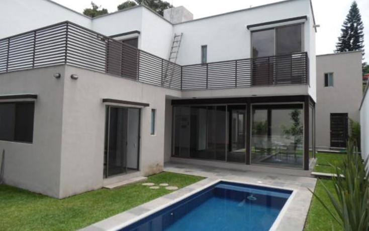 Foto de casa en venta en  , lomas de cuernavaca, temixco, morelos, 1183467 No. 01