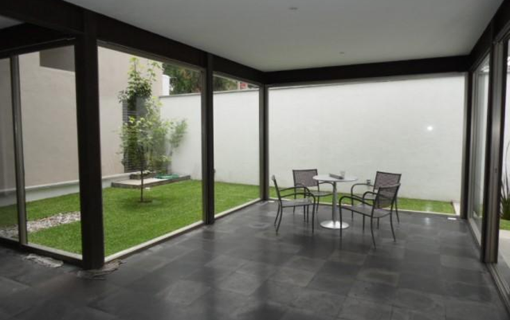 Foto de casa en venta en  , lomas de cuernavaca, temixco, morelos, 1183467 No. 04