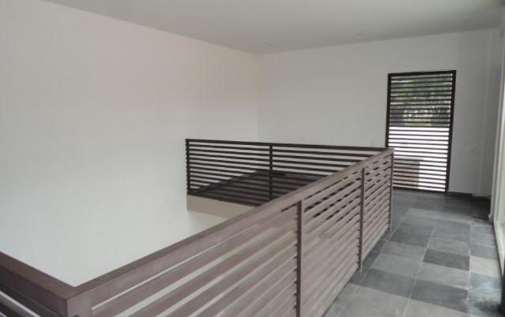 Foto de casa en venta en  , lomas de cuernavaca, temixco, morelos, 1183467 No. 10