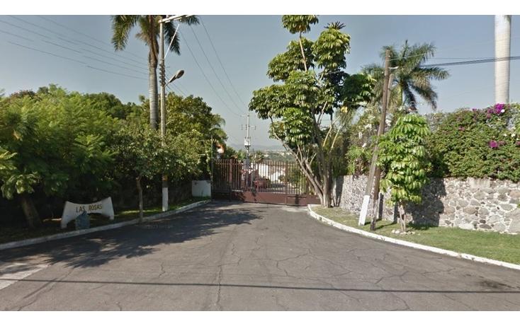Foto de casa en venta en  , lomas de cuernavaca, temixco, morelos, 1211335 No. 01
