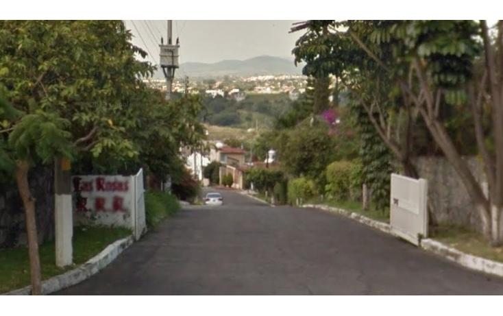 Foto de casa en venta en  , lomas de cuernavaca, temixco, morelos, 1211335 No. 03