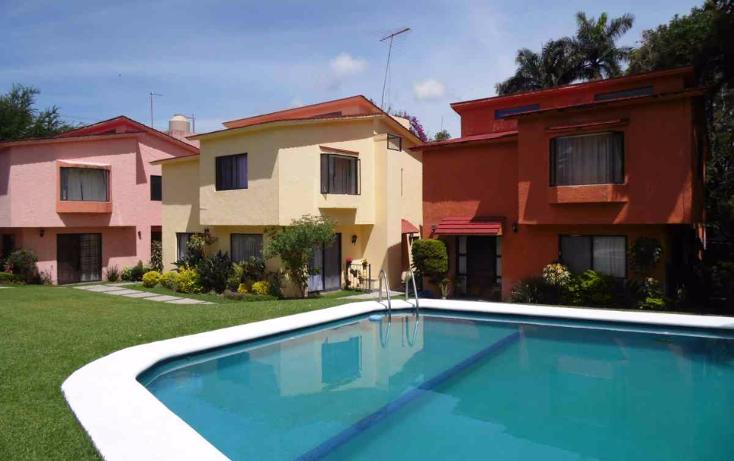 Foto de casa en renta en  , lomas de cuernavaca, temixco, morelos, 1234299 No. 01