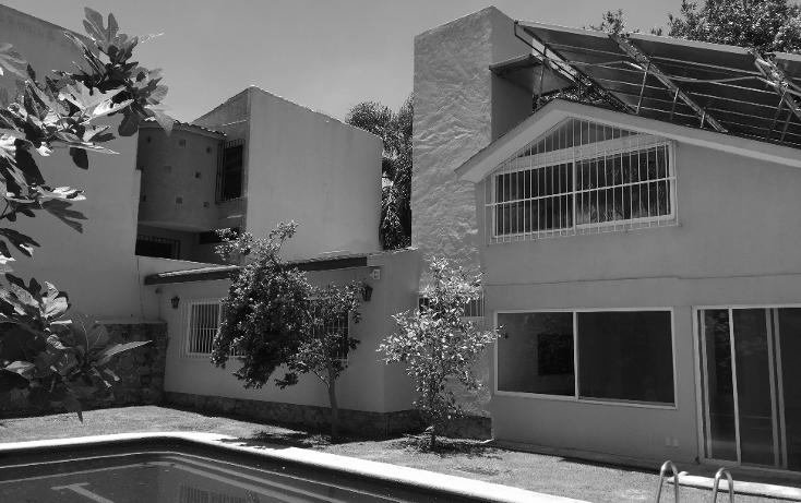 Foto de casa en renta en  , lomas de cuernavaca, temixco, morelos, 1239011 No. 01