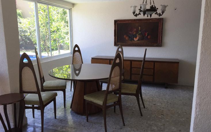 Foto de casa en renta en  , lomas de cuernavaca, temixco, morelos, 1239011 No. 02