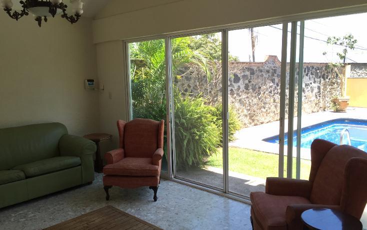 Foto de casa en renta en  , lomas de cuernavaca, temixco, morelos, 1239011 No. 03