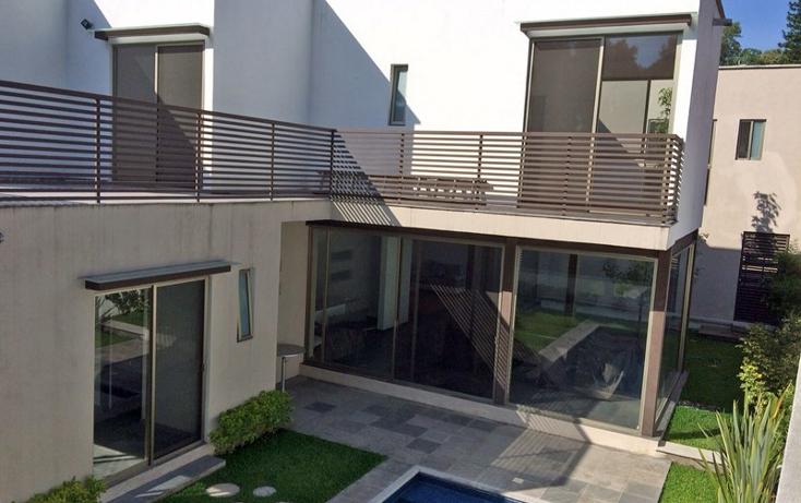 Foto de casa en venta en  , lomas de cuernavaca, temixco, morelos, 1257305 No. 02