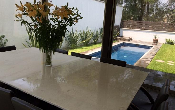 Foto de casa en venta en  , lomas de cuernavaca, temixco, morelos, 1257305 No. 05