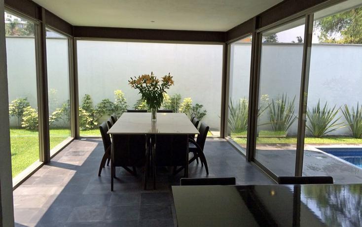 Foto de casa en venta en  , lomas de cuernavaca, temixco, morelos, 1257305 No. 06