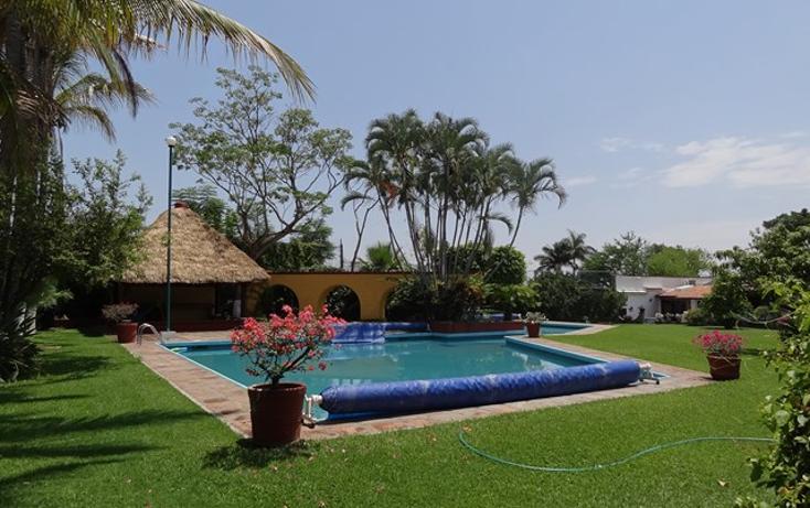 Foto de casa en renta en  , lomas de cuernavaca, temixco, morelos, 1263687 No. 01