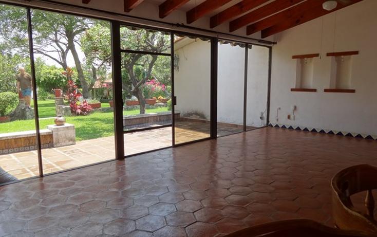 Foto de casa en renta en  , lomas de cuernavaca, temixco, morelos, 1263687 No. 06