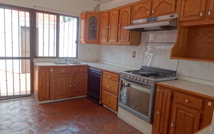 Foto de casa en renta en  , lomas de cuernavaca, temixco, morelos, 1263687 No. 07