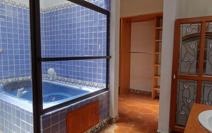 Foto de casa en renta en  , lomas de cuernavaca, temixco, morelos, 1263687 No. 09