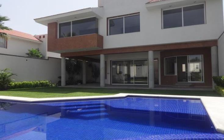 Foto de casa en venta en  , lomas de cuernavaca, temixco, morelos, 1267513 No. 01