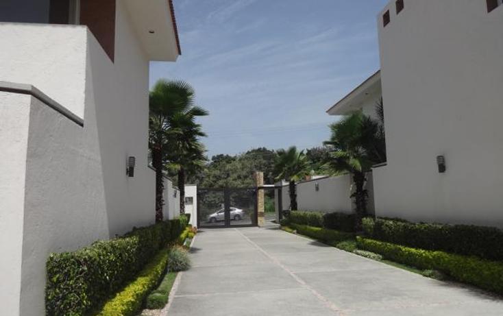 Foto de casa en venta en  , lomas de cuernavaca, temixco, morelos, 1267513 No. 02