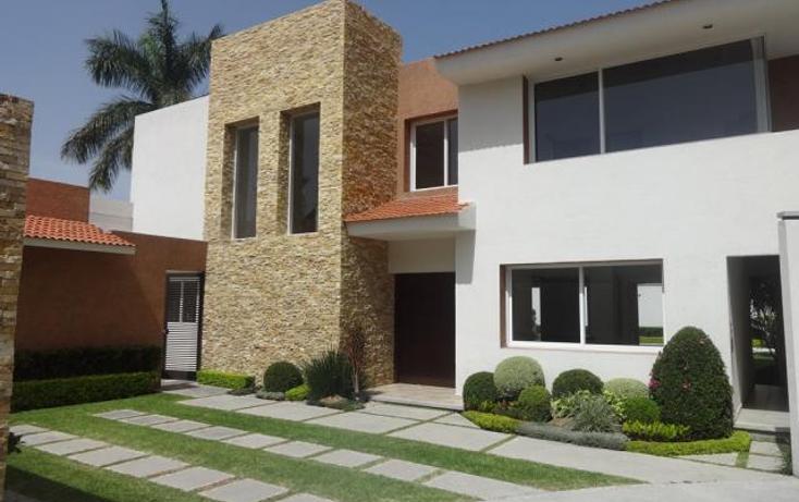Foto de casa en venta en  , lomas de cuernavaca, temixco, morelos, 1267513 No. 03