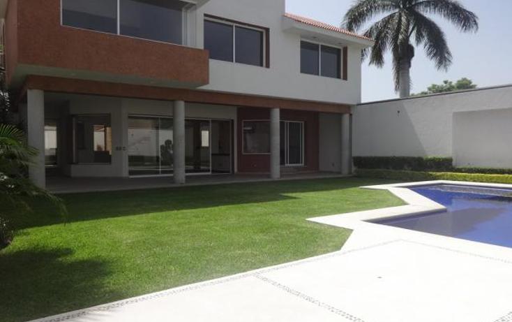 Foto de casa en venta en  , lomas de cuernavaca, temixco, morelos, 1267513 No. 04