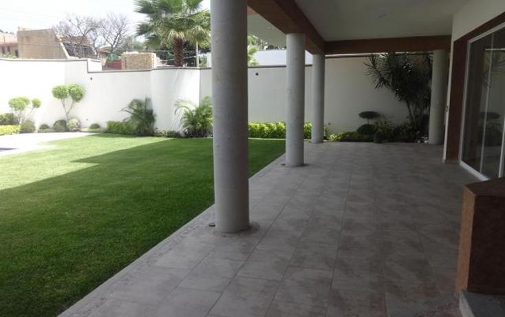 Foto de casa en venta en  , lomas de cuernavaca, temixco, morelos, 1267513 No. 06