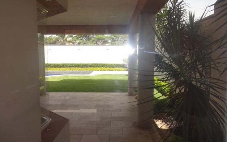 Foto de casa en venta en  , lomas de cuernavaca, temixco, morelos, 1267513 No. 07