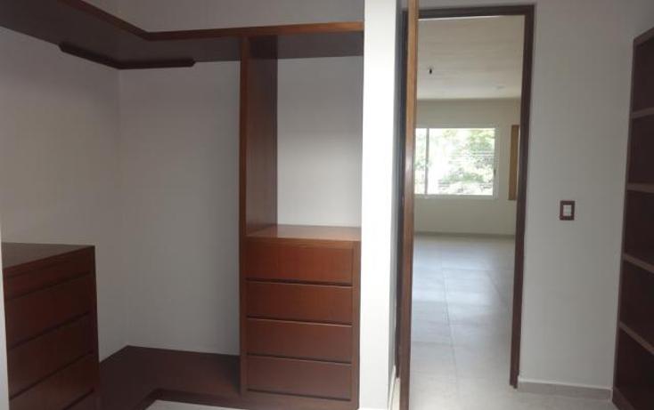 Foto de casa en venta en  , lomas de cuernavaca, temixco, morelos, 1267513 No. 18