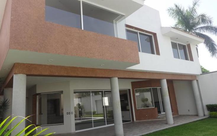 Foto de casa en venta en  , lomas de cuernavaca, temixco, morelos, 1267513 No. 25