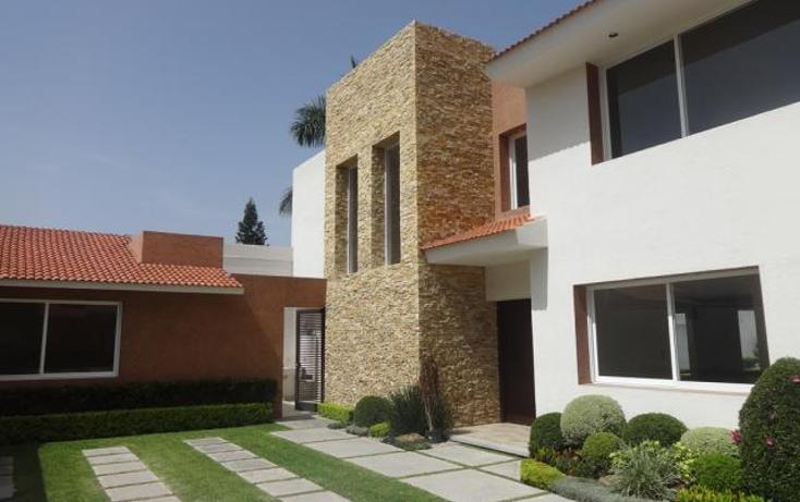 Foto de casa en venta en  , lomas de cuernavaca, temixco, morelos, 1267513 No. 28