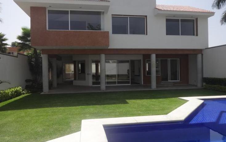 Foto de casa en venta en  , lomas de cuernavaca, temixco, morelos, 1267513 No. 29