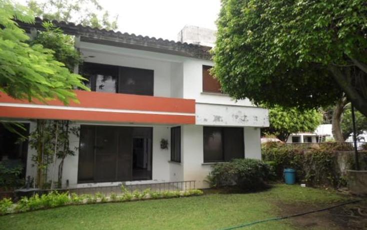 Foto de casa en venta en  , lomas de cuernavaca, temixco, morelos, 1284791 No. 18