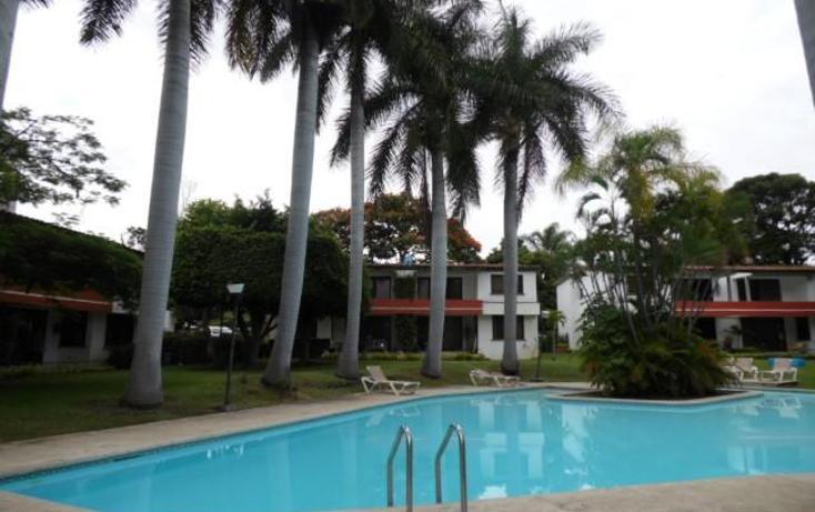 Foto de casa en venta en  , lomas de cuernavaca, temixco, morelos, 1284791 No. 19