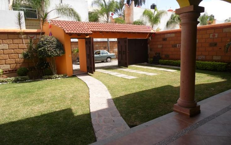 Foto de casa en venta en  , lomas de cuernavaca, temixco, morelos, 1286051 No. 03