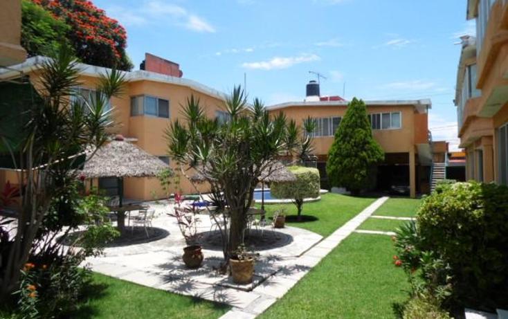 Foto de casa en condominio en renta en  , lomas de cuernavaca, temixco, morelos, 1295123 No. 01