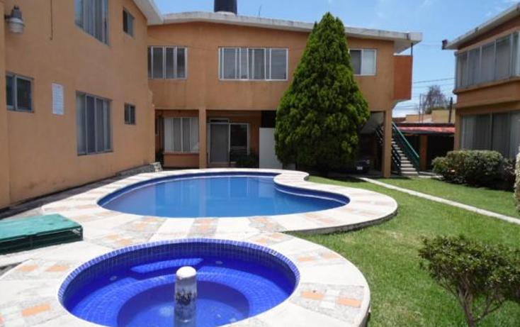 Foto de casa en condominio en renta en  , lomas de cuernavaca, temixco, morelos, 1295123 No. 03