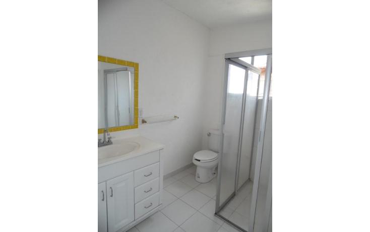 Foto de casa en condominio en renta en  , lomas de cuernavaca, temixco, morelos, 1295123 No. 12