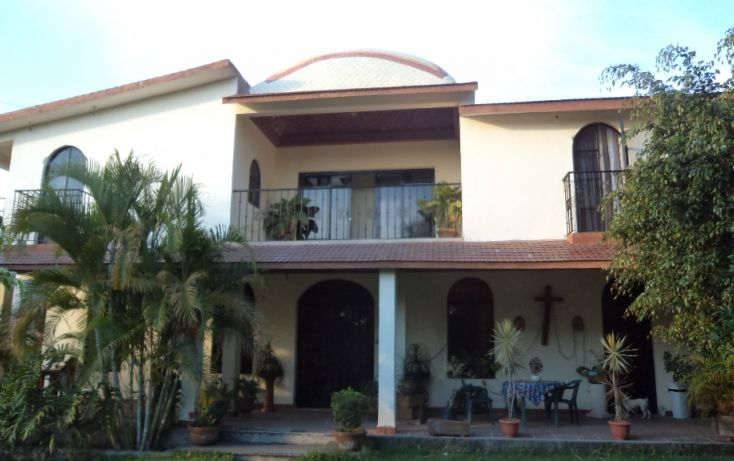 Foto de casa en venta en, lomas de cuernavaca, temixco, morelos, 1295269 no 01