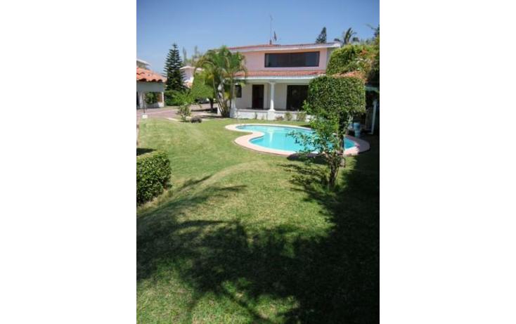 Foto de casa en renta en  , lomas de cuernavaca, temixco, morelos, 1296625 No. 01