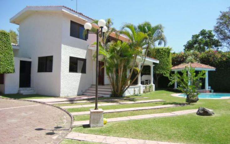 Foto de casa en renta en, lomas de cuernavaca, temixco, morelos, 1296625 no 02
