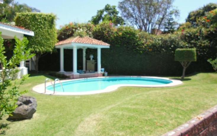Foto de casa en renta en  , lomas de cuernavaca, temixco, morelos, 1296625 No. 03