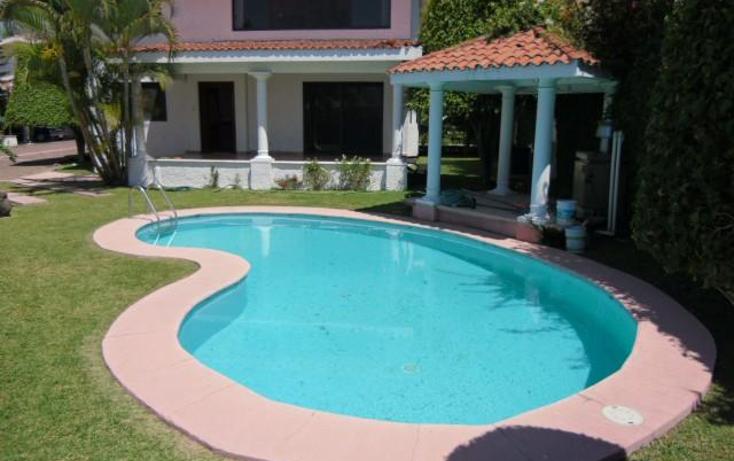 Foto de casa en renta en  , lomas de cuernavaca, temixco, morelos, 1296625 No. 04