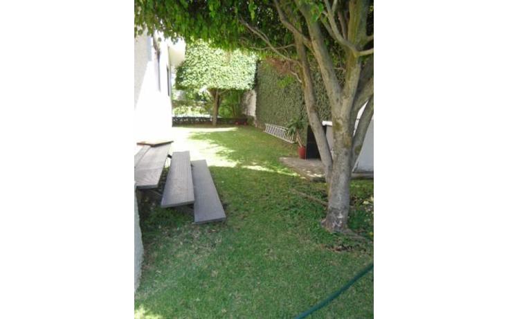 Foto de casa en renta en  , lomas de cuernavaca, temixco, morelos, 1296625 No. 05