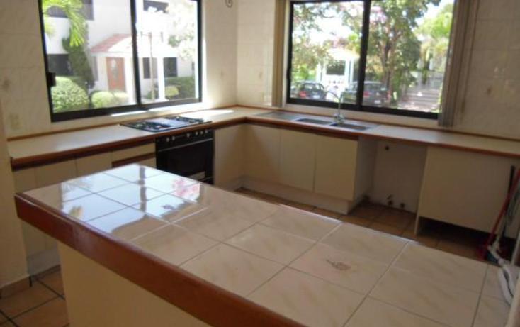 Foto de casa en renta en  , lomas de cuernavaca, temixco, morelos, 1296625 No. 07