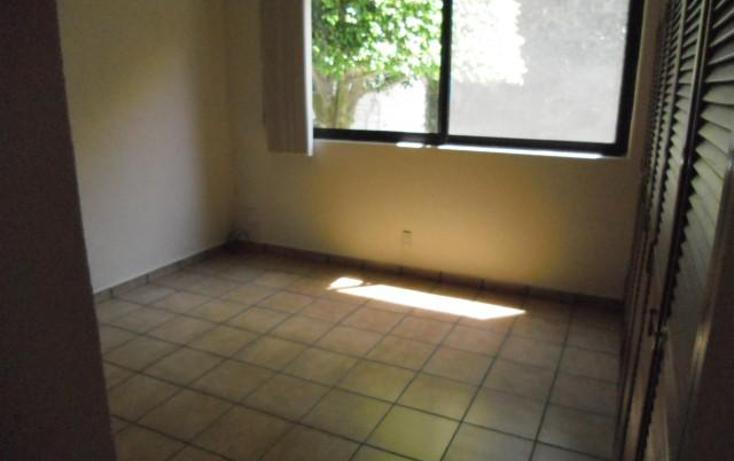 Foto de casa en renta en  , lomas de cuernavaca, temixco, morelos, 1296625 No. 09