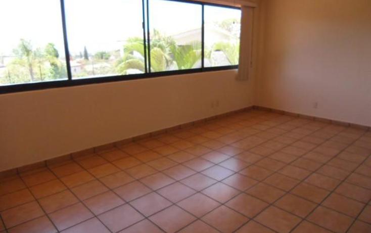 Foto de casa en renta en  , lomas de cuernavaca, temixco, morelos, 1296625 No. 14