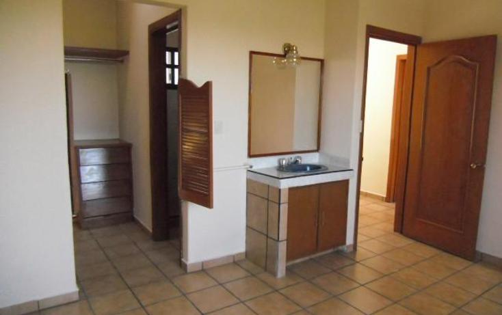 Foto de casa en renta en  , lomas de cuernavaca, temixco, morelos, 1296625 No. 16