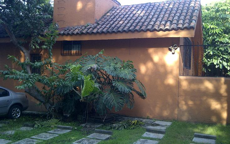 Foto de casa en venta en  , lomas de cuernavaca, temixco, morelos, 1298703 No. 01